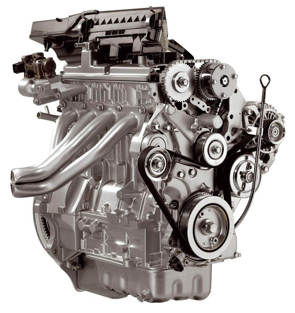 Tata Xenon Car Engine